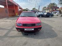 Audi 100 1992 года за 1 700 000 тг. в Алматы