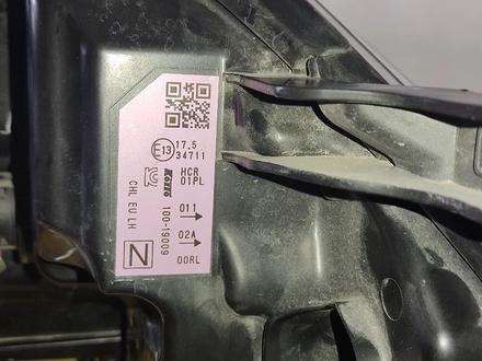 Фара передняя правая Nissan Qashqai за 50 000 тг. в Атырау – фото 2
