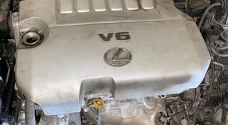 Двигатель 2GR 3.5 обьем за 730 000 тг. в Алматы