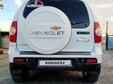 Chevrolet Niva 2014 года за 3 200 000 тг. в Жезказган – фото 2