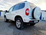 Chevrolet Niva 2014 года за 3 200 000 тг. в Жезказган – фото 4