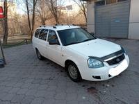 ВАЗ (Lada) 2171 (универсал) 2012 года за 1 950 000 тг. в Алматы