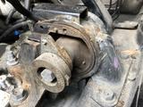 Подушка двигателя правая за 25 000 тг. в Алматы – фото 2