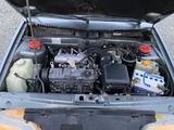 ВАЗ (Lada) 2115 (седан) 2007 года за 800 000 тг. в Уральск – фото 3