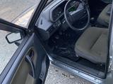 ВАЗ (Lada) 2115 (седан) 2007 года за 800 000 тг. в Уральск – фото 5