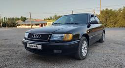 Audi 100 1992 года за 1 950 000 тг. в Шымкент