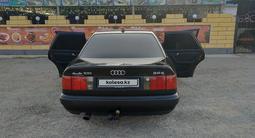 Audi 100 1992 года за 1 950 000 тг. в Шымкент – фото 5