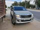 Toyota Hilux 2012 года за 8 500 000 тг. в Актау