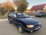 ВАЗ (Lada) 2115 (седан) 2006 года за 680 000 тг. в Костанай – фото 3