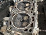 Головка блока цилиндров 6g74 Pajero Montero Sport за 50 000 тг. в Алматы – фото 2