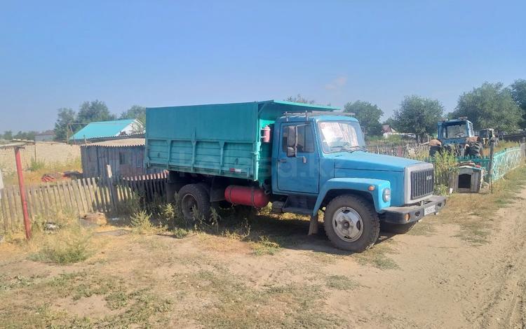 ГАЗ  Газ 53 1993 года за 2 300 000 тг. в Актобе