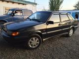 ВАЗ (Lada) 2115 (седан) 2006 года за 650 000 тг. в Кызылорда