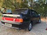 ВАЗ (Lada) 2115 (седан) 2006 года за 650 000 тг. в Кызылорда – фото 3