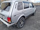 ВАЗ (Lada) 2121 Нива 2010 года за 1 100 000 тг. в Костанай – фото 3