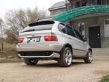 BMW X5 2003 года за 3 500 000 тг. в Алматы – фото 3