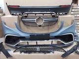 Астана Обвес GLC Mercedes 63 AMG за 801 000 тг. в Нур-Султан (Астана)