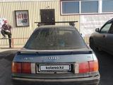 Audi 80 1990 года за 850 000 тг. в Кокшетау – фото 5