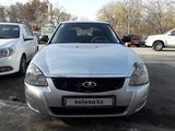 ВАЗ (Lada) 2170 (седан) 2007 года за 1 400 000 тг. в Кызылорда – фото 5