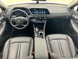 Hyundai Sonata 2020 года за 12 200 000 тг. в Шымкент – фото 5