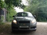 Chevrolet Aveo 2008 года за 2 500 000 тг. в Алматы