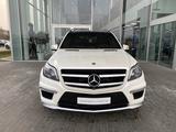 Mercedes-Benz GL 63 AMG 2013 года за 24 850 000 тг. в Алматы – фото 2