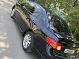 Toyota Corolla 2010 года за 5 600 000 тг. в Актобе – фото 3