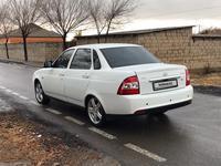 ВАЗ (Lada) 2170 (седан) 2014 года за 3 100 000 тг. в Шымкент
