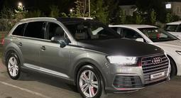 Audi Q7 2015 года за 22 000 000 тг. в Алматы