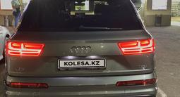 Audi Q7 2015 года за 22 000 000 тг. в Алматы – фото 3