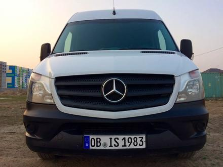 Mercedes-Benz Sprinter 2015 года за 9 400 000 тг. в Алматы – фото 11
