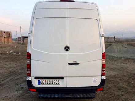 Mercedes-Benz Sprinter 2015 года за 9 400 000 тг. в Алматы – фото 3