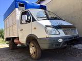 ГАЗ ГАЗель 2006 года за 3 000 000 тг. в Туркестан