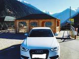 Audi A4 2013 года за 7 850 000 тг. в Алматы