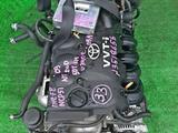Двигатель TOYOTA PROBOX NCP51 1NZ-FE 2009 за 235 850 тг. в Усть-Каменогорск