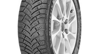 285/45R22 Michelin X-Ice North 4 (шип) за 140 000 тг. в Алматы