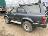 Toyota Hilux Surf 1992 года за 1 700 000 тг. в Уральск – фото 4