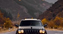 Jeep Grand Cherokee 2006 года за 11 500 000 тг. в Алматы – фото 2