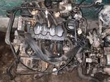 Двигатель гольф 4 за 250 000 тг. в Семей – фото 2
