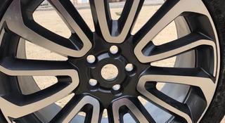Диски Land Rover Range Rover Vogue (taiwan) за 420 000 тг. в Алматы