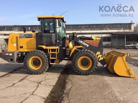 XCMG  LW300FN LW 300 FN 1.8 КУБА 3 2019 года за 10 490 000 тг. в Алматы