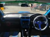 Subaru Impreza WRX STi 2001 года за 2 600 000 тг. в Алматы – фото 5