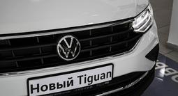 Volkswagen Tiguan Respect (2WD) 2021 года за 13 295 000 тг. в Нур-Султан (Астана) – фото 3