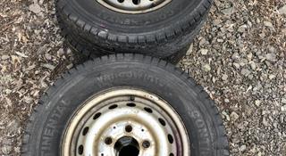 Мерседес Спринтер диски с резиной с Европы за 35 000 тг. в Караганда