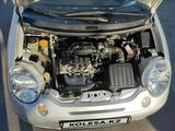 Daewoo Matiz 2012 года за 1 500 000 тг. в Шу – фото 4