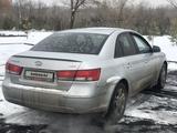 Hyundai Sonata 2008 года за 3 800 000 тг. в Шымкент – фото 4