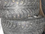 Диски с шинами на TOYOTA COROLLA за 170 000 тг. в Нур-Султан (Астана) – фото 5