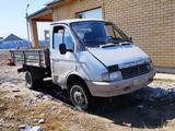 ГАЗ ГАЗель 2000 года за 1 600 000 тг. в Нур-Султан (Астана) – фото 3