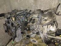 Контрактные двигатели из Кореи на Санг Иенг 662 за 250 000 тг. в Алматы