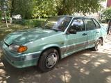 ВАЗ (Lada) 2115 (седан) 2003 года за 500 000 тг. в Уральск – фото 2