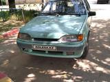 ВАЗ (Lada) 2115 (седан) 2003 года за 500 000 тг. в Уральск – фото 3